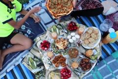 Ramadan birthday picnic